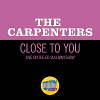 The Carpenters – Close To You [Live On The Ed Sullivan Show, October 18, 1970]