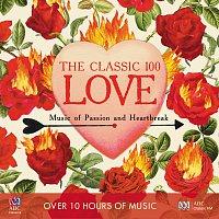 Různí interpreti – The Classic 100 - Love