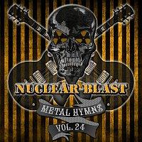 Various Artists.. – Metal Hymns Vol. 24
