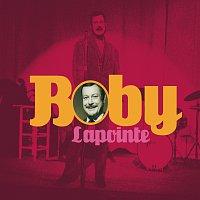 Přední strana obalu CD Boby Lapointe