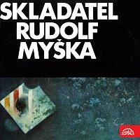 Skladatel Rudolf Myška