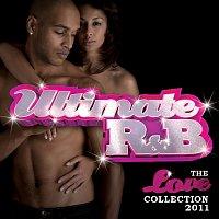 Různí interpreti – Ultimate R&B: The Love Collection 2011 [Double Album]