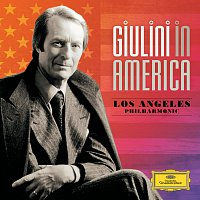 Los Angeles Philharmonic, Carlo Maria Giulini – Giulini in America [Complete Los Angeles Philharmonic Recordings]