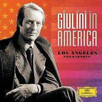 Los Angeles Philharmonic, Carlo Maria Giulini – Giulini in America [Complete Los Angeles Philharmonic Recordings]