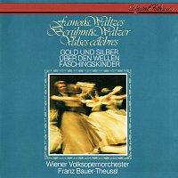 Franz Bauer-Theussl, Wiener Volksopernorchester – Famous Waltzes - Gold & Silber