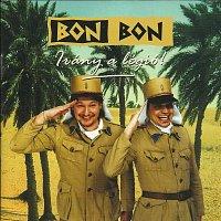 Přední strana obalu CD Bon Bon- Irány a légió
