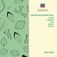 Wiener Oktett – 20th-Century Chamber Music