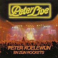 Peter Koelewijn En Zijn Rockets – Peter Live [Remastered]