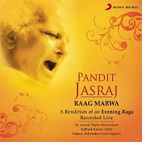 Pt Jasraj, Traditional – Raag Marwa (Live)