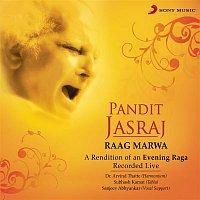 Pt Jasraj – Raag Marwa (Live)