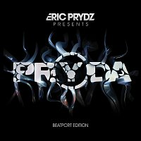 Eric Prydz – Eric Prydz Presents Pryda