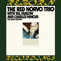 Red Norvo, Red Norvo Trio – The Savoy Sessions (HD Remastered)