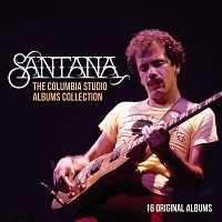 Santana – The Columbia Studio Albums Collection