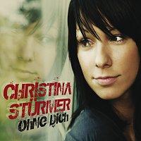 Přední strana obalu CD Ohne Dich [Austria]