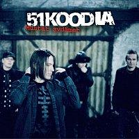 51 Koodia – Mustat Sydamet