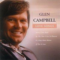 Glen Campbell – Love Songs