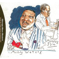 Muddy Waters, Memphis Slim – Chicago Blues Masters: Muddy Waters And Memphis Slim [Volume 1]
