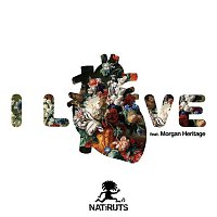 Natiruts, Morgan Heritage – I Love (Spanish Version)
