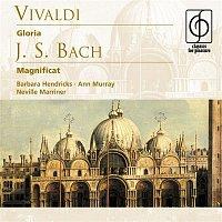 Sir Neville Marriner, Barbara Hendricks, Ann Murray – Vivaldi: Gloria . J. S. Bach: Magnificat