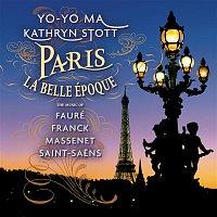Yo-Yo Ma, Kathryn Stott, César Franck – Paris - La Belle Époque (Remastered)