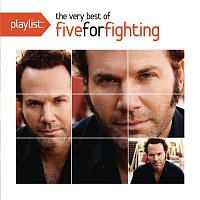 Five For Fighting – Playlist: The Very Best Of Five For Fighting