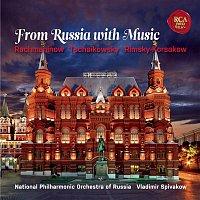 Vladimir Spivakov, Sergei Rachmaninoff – From Russia With Music