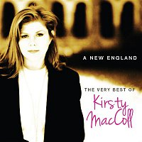 Kirsty MacColl – The Very Best of Kirsty MacColl - A New England