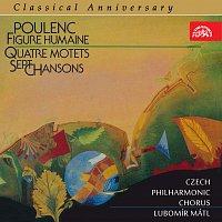 Pražský filharmonický sbor, Lubomír Mátl – Classical Anniversary Francis Poulenc 2.