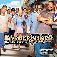 Různí interpreti – Barbershop 2 (Back In Business)