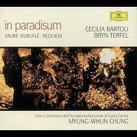 Cecilia Bartoli, Bryn Terfel, Orchestra dell'Accademia Nazionale di Santa Cecilia – Fauré / Duruflé: Requiem
