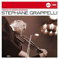 Stéphane Grappelli – Tribute To Django Reinhardt (Jazz Club)