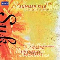 Czech Philharmonic Orchestra, Sir Charles Mackerras – Suk: Summer Tale; Fantastic Scherzo