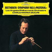 "Los Angeles Philharmonic, Chicago Symphony Orchestra, Carlo Maria Giulini – Beethoven: Symphony No.6 ""Pastoral"" / Schubert: Symphony No.4 ""Tragic"""