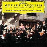 Karita Mattila, Sara Minguardo, Michael Schade, Bryn Terfel, Claudio Abbado – Mozart: Requiem