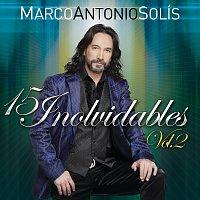 Marco Antonio Solís – 15 Inolvidables