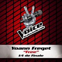 Yoann Freget – Free - The Voice 2