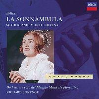 Dame Joan Sutherland, Nicola Monti, Fernando Corena, Richard Bonynge – Bellini: La Sonnambula