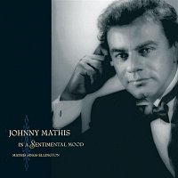 Johnny Mathis – In A Sentimental Mood Mathis Sings Ellington