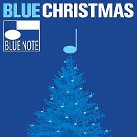 Různí interpreti – Blue Christmas