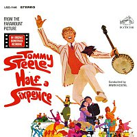 Tommy Steele – Half a Sixpence (Original Soundtrack Recording)