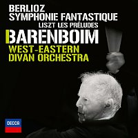West-Eastern Divan Orchestra, Daniel Barenboim – Berlioz: Symphonie Fantastique; Liszt: Les Préludes [Live In London / 2009]