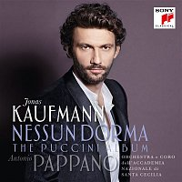 Jonas Kaufmann, Giacomo Puccini – Nessun Dorma - The Puccini Album