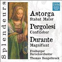 Thomas Hengelbrock – DHM Splendeurs: Durante, Astorga, Pergolesi / Sacred Works