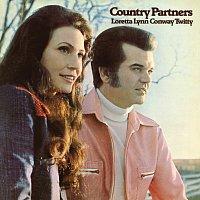 Loretta Lynn, Conway Twitty – Country Partners