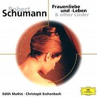 Edith Mathis, Christoph Eschenbach – Schumann: Lieder