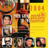 Různí interpreti – Your Guide To The North Sea Jazz Festival Sampler