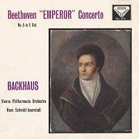 """Wilhelm Backhaus, Wiener Philharmoniker, Hans Schmidt-Isserstedt – Beethoven: Piano Concerto No. 5 """"Emperor"""""""