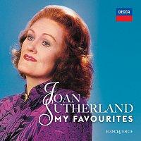 Dame Joan Sutherland – Joan Sutherland - My Favourites