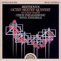 Beethoven: Oktet - Sextet - Quintet