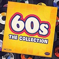 Přední strana obalu CD 60s - The Collection